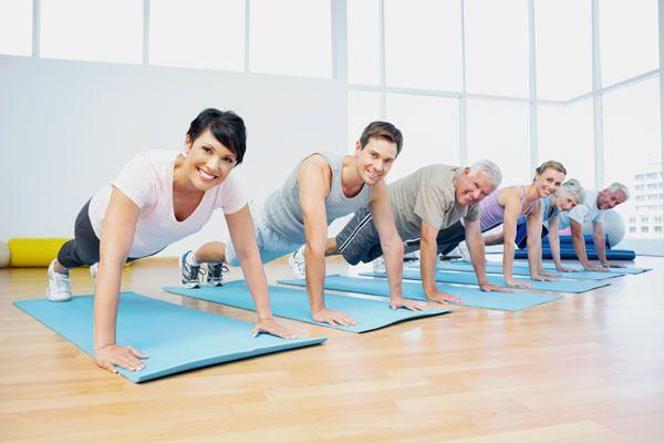 Osteoporosis In The Pilates Studio